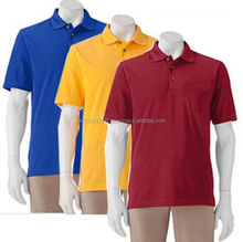 Top brand latest fashion polo t shirt for men polo t shirt with custom design and logo