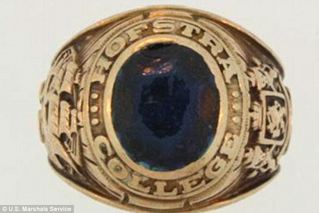Madoff graduated Hofstra College Bull Ring