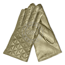 Hot Sale Latest Styles Fashion Leather Gloves