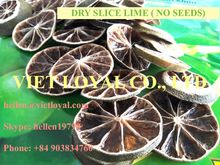 Dry Lemon Slices Export Dried Lemon with Better Price