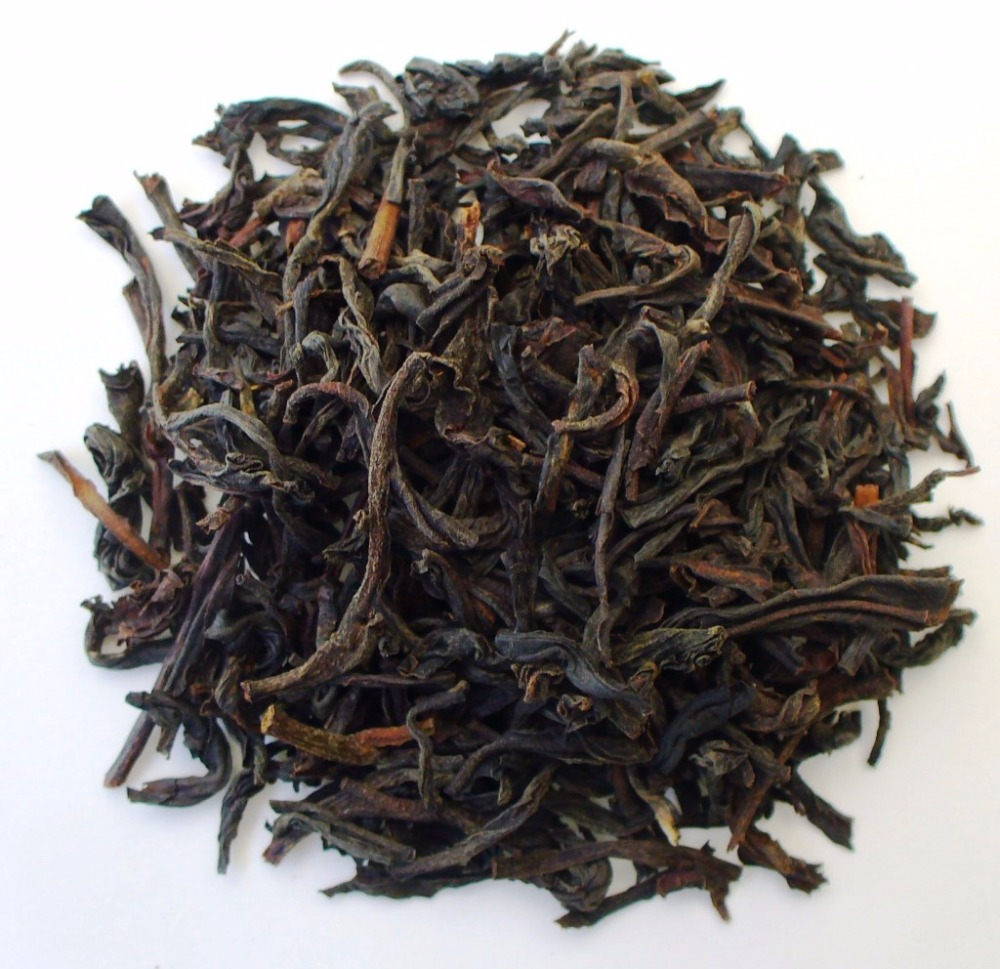 High Quality Vietnamese Black Tea in manufactory price