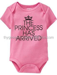 2016 baby 100% cotton toddlers clothes ,toddlers onesie