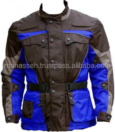 China Top Quality Windproof Motorcycle Jacket Codura Jacket