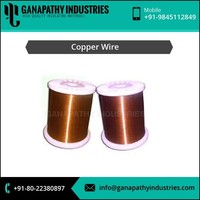 High Quality Enameled Copper Winding Wire for Bulk Buyer