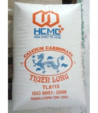 Vietnam CaCO3 powder for Paint and Plastic industry (Taical, masterbatch,PVC)