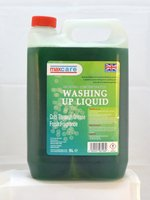 Maxcare Concentrated Dish Washing Liquid - Original