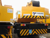 good quality and good condition TADANO GT-550E 55t tadano used crane for sale