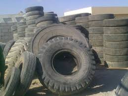 Used Truck Tyres for sale