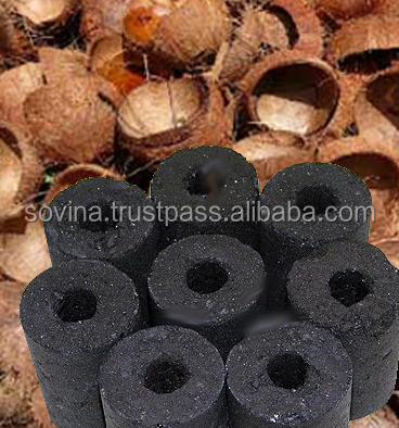 cover coconut coal