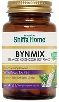 Natural Capsule for Women BYN Mix Capsule for a Better Menstrutation Black Cohosh Extract Food Supplement for Her