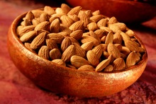 Almonds - Almond Nuts - Raw Bitter and Sweet Kernels - Ships in Bulk/California Almond Nuts