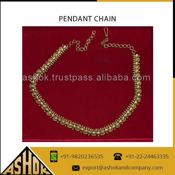 Indian Traditional Jewelry Waist Chain Available at Best Selling Market Price