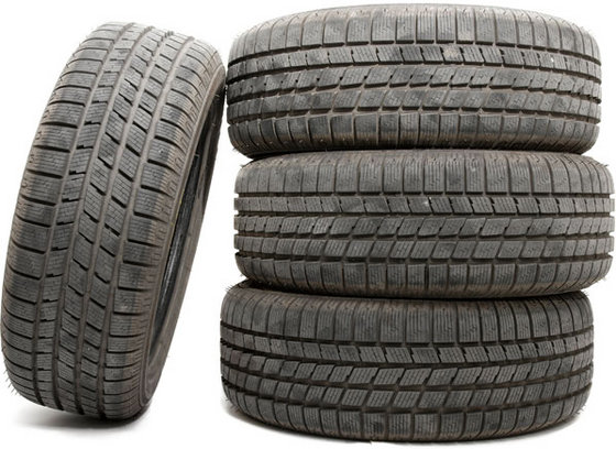 12.4-26 Agricultural Tire Used for Farm Tractor