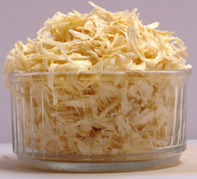 Indian Dehydrated Onion White & Red Flakes