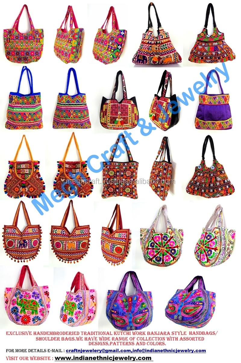 Latest hand embroidery designs makaroka