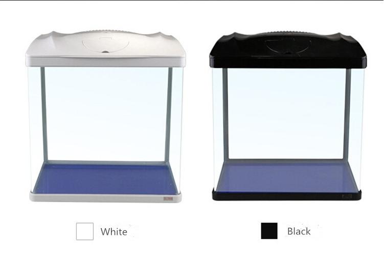 Portable Aquarium View Fish Tank Ornamental Fish Tank
