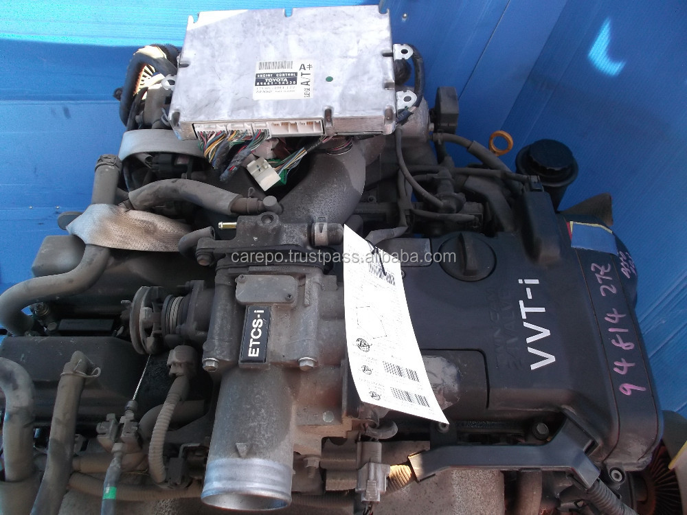 JAPANESE USED ENGINE 2JZ-GE. FOR TOYOTA CROWN, CRESTA, SUPRA, SOARER, CHASER.(EXPORT FROM JAPAN)