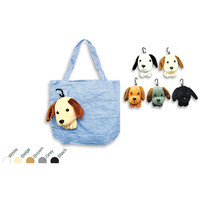 Cuity Fruity Bag / Dog Shopping Bag