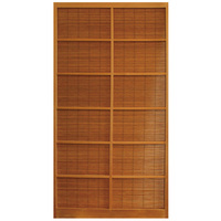 Durable and High quality top hanging sliding door japanese style at reasonable prices