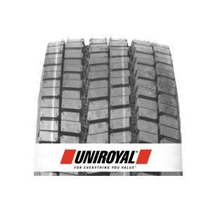 UNIROYAL TRUCK TYRES