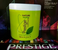 PRESTIGE NATURE - MASK WITH KERATIN