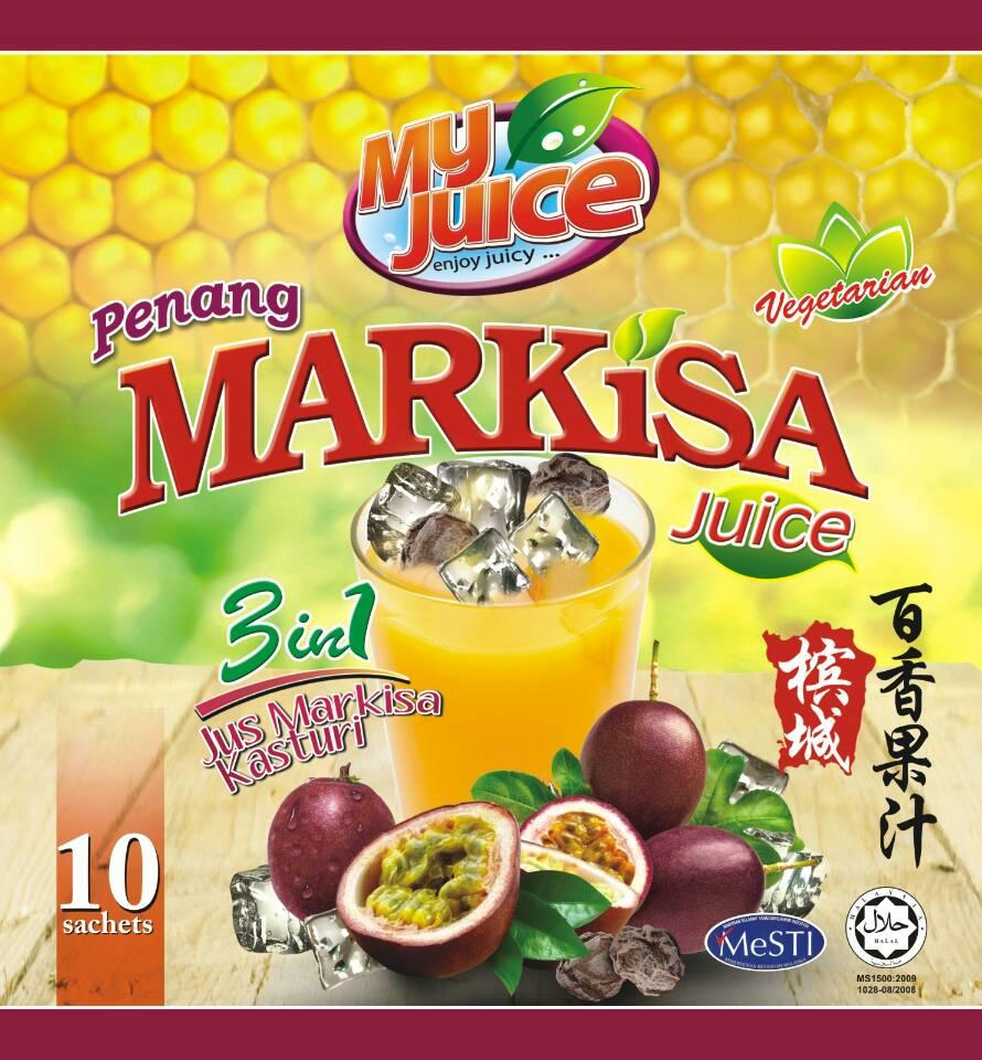 Passion Fruit Juice/ syrup juice