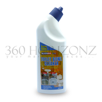 Anti-Bacterial Toilet Bowl Cleaner 600ml