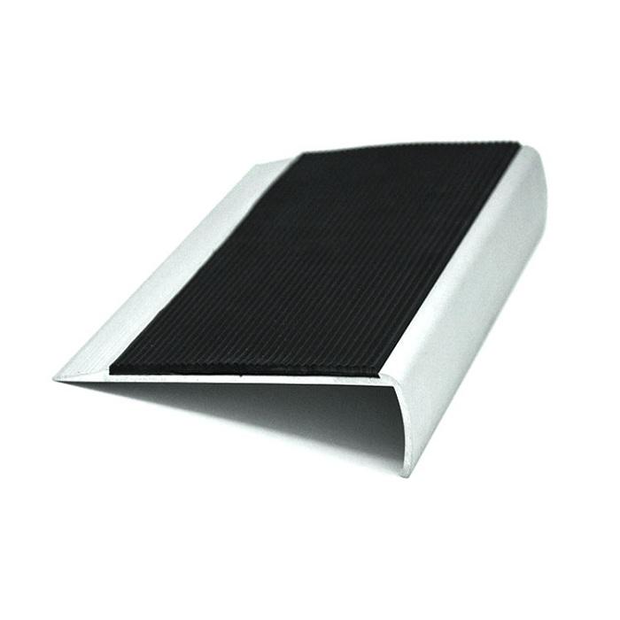 Stair Nosing Carpet Strips For Stairs Anti Slip Buy