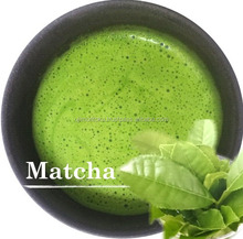 Healthy and Hot-selling organic matcha powder private label matcha with abundant of nutrition made in