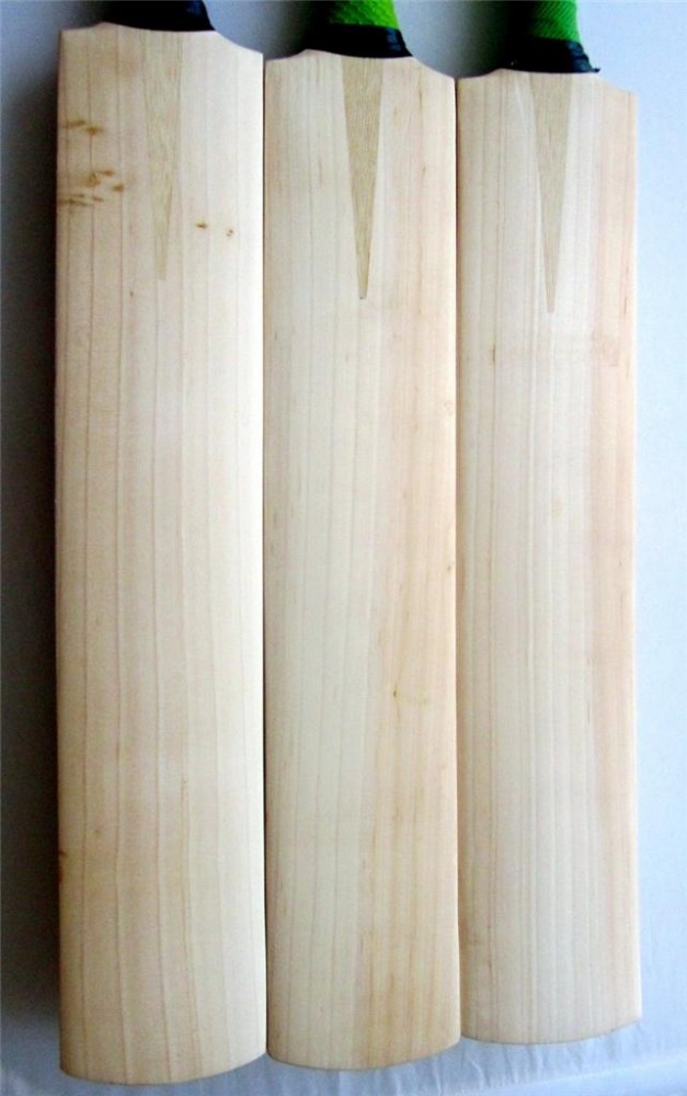 Plain Cricket Bat English Willow Pro Quality Type A Grade English Willow Cricket Bat