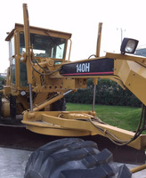 Used CAT 140H motor grader and cat 140h 140k ect good quality