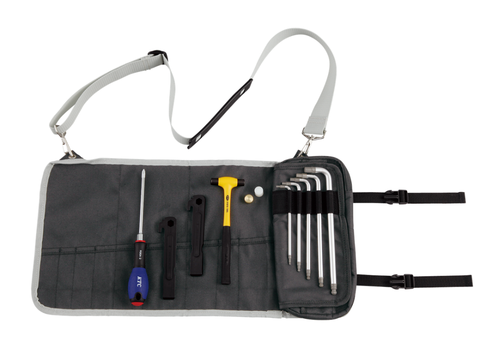 High-security and Reliable Heat-resistant KTC Brand Bicycle tool set at reasonable prices , small lot order available
