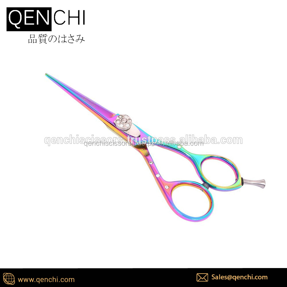 Japanese Barber Hairdressing Salon Scissors Thinning or Hair Cutting - The Spectrum