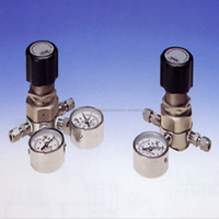 Metal Diaphragm Gas Pressure Measuring Instrument