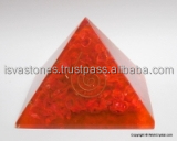 Healing Crystal Orgone Pyramid | Wholesale Prices