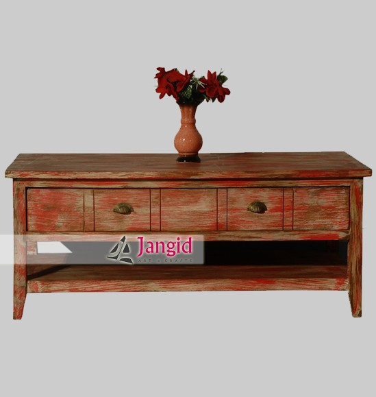 colorful vintage style Indian furniture supplier