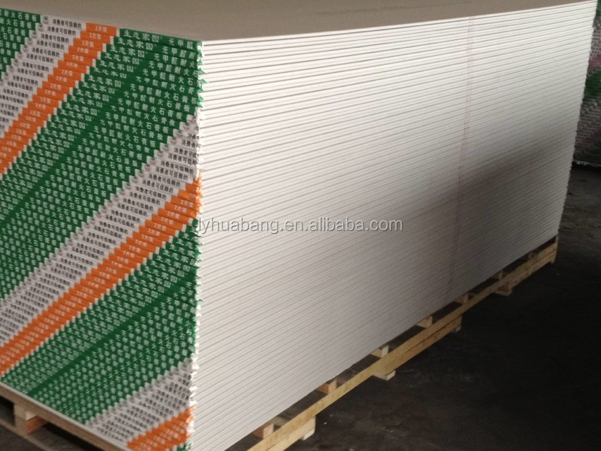 Exterior Gypsum Board : Exterior gypsum wallboard panels board plasterboard