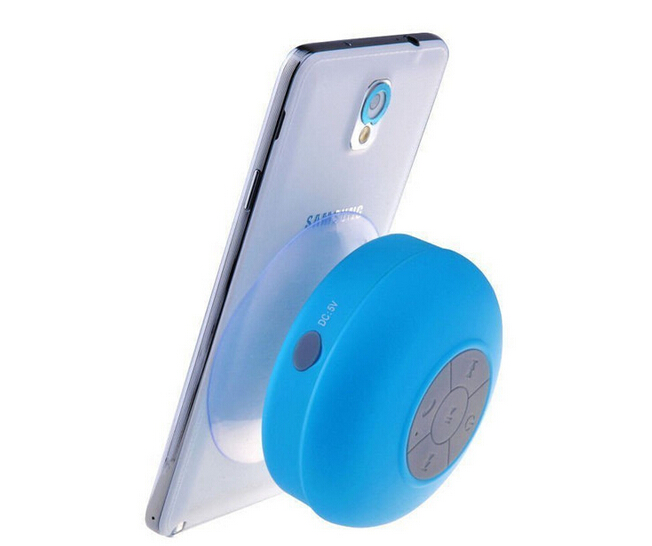 2015 wholesale portable bluetooth speaker portable wireless car subwoofer