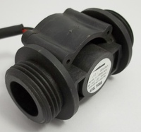 water dispenser flow sensor