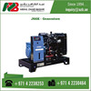 Company Selling Most Selling J66K Diesel Generators At Low Rate