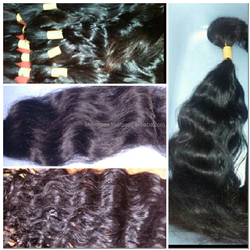 8A grade hair.100% unprocess virgin indian remy human hair weaving from india.Shedding free tangle free remy hair weaving.