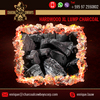 Superior Quality Traditional Method Made Hardwood XL Lump Charcoal