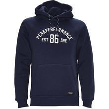 Men's Pullover Hoodie with Embroidery