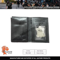 POLICE WALLETS