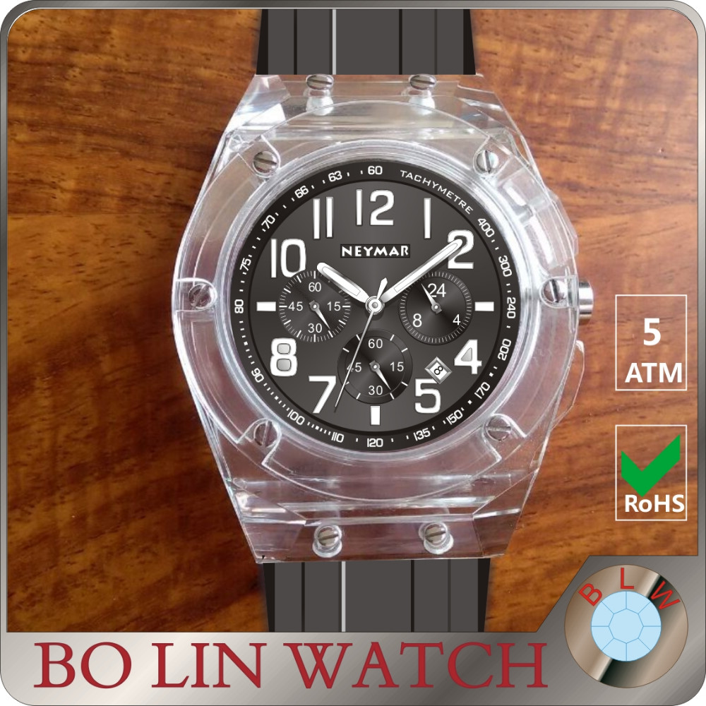 high grade watch case sapphire glass, latest watch sapphire glass case, watch case 100% sapphire crystal