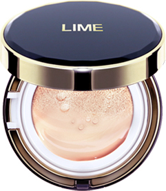 [LIME] Perfect Brightning cover !! V Collagen Ample Cushion SPF50+/PA+++!!