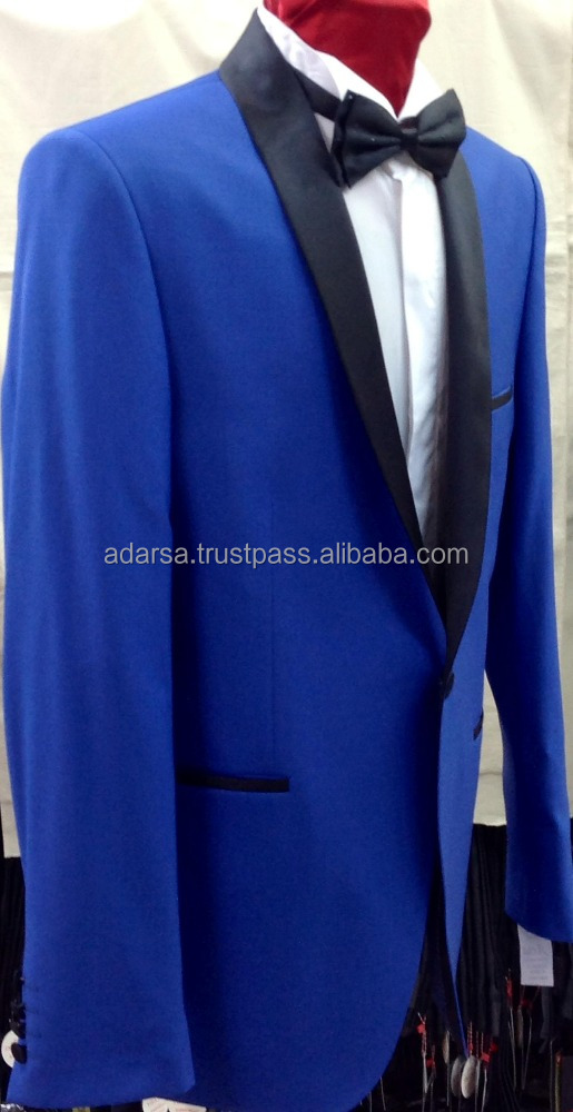 Men's slimfit Tuxedo suits made in Istanbul / Turkey