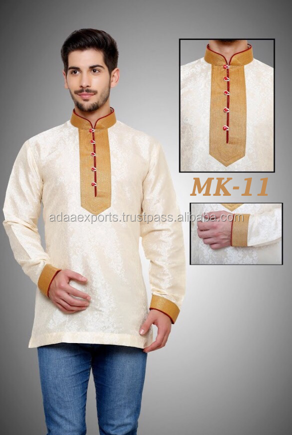 Indian Men Kurta Designs