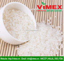 JAPONICA RICE 3%, 5% BROKEN [GOOD GRAIN] ---- [Skype: vimex.leah --- Cell: +84. 909 909] VIMEX.VN