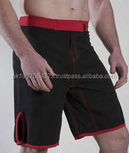 MMA Shorts sublimation latest design custom fight mma shorts